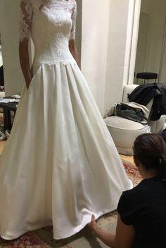 Lace Wedding, Wedding Dresses, Wordpress, Madrid, Flower, Fashion, Boyfriends, Wedding Outfits, Elegant