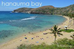 Getting to Know Hawaii: Hanauma Bay Beach Park