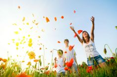 21 Simple but Important Spring Activities!