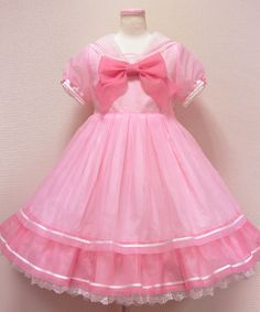 From a sissy tumbler... But this is a really cute dress