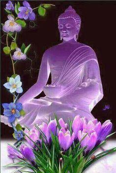 """Buddha  """" Nadie Merece más tu amor que tú mismo """"."""