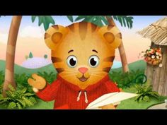 All Daniel Tigers Neighborhood episodes The first series inspired by Mister  Rogers Neighborhood 3cd2abd264