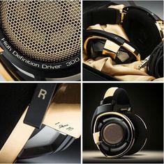 Sennheiser Hd 800 S gold High Definition, Smart Watch, Gold, Usa, Design, Smartwatch, U.s. States, Yellow