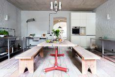 Galería de Apartamento de verano / Loft Szczecin - 19