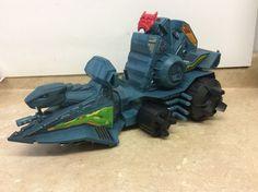 Matty Mattel Masters of the Universe Classics Motuc Battle Ram Vehicle! See Pics #Mattel