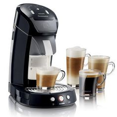 1000+ images about Coffee Machines on Pinterest Coffee pods, Coffee maker and Automatic ...