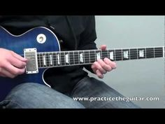 Licks For Rock Soloing Rock Guitar Lesson The A Minor Pentatonic Scale Learn Guitar Chords, Guitar Chord Chart, Learn To Play Guitar, Jazz Guitar, Guitar Solo, Music Guitar, Cool Guitar, Playing Guitar, Learning Guitar