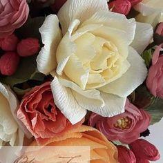 OksanaT (@tvorcheskaia_m77) • Фото и видео в Instagram Rose, Flowers, Plants, Pink, Plant, Roses, Royal Icing Flowers, Flower, Florals