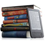 Publishing on Amazon Kindle - Many people have the dream of getting their name and their work in print. It can be hard to get on the list at a publishing house, but you can self-publish. It's easy with Amazon's Kindle Direct Publishing. http://advantagemarketingforyou.com/publishing-on-amazon-kindle/ #kindlepublishing #advantagemarketingforyou
