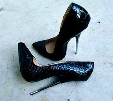 My new High Heels Extreme High Heels, Platform High Heels, Black High Heels, High Heels Stilettos, High Heel Boots, Sexy Heels, Stiletto Shoes, Shoes Heels, Nylons