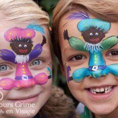 Mooie neuspietjes van Colours Grime! Diy For Kids, Cool Kids, Christmas Face Painting, Happy Colors, Skin Art, Diy Makeup, Painting For Kids, Face Art, Best Part Of Me