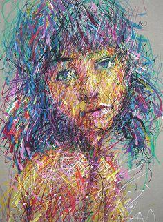 M.Khedr art work - Art People Gallery
