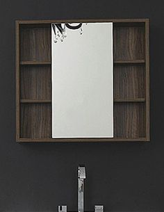 espejos con botiquin para baño - Buscar con Google