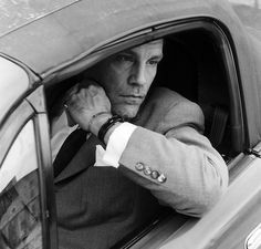American actor, director and producer John Malkovich.