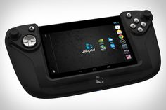The Wikipad 7 Android gaming tablet is powered by a NVIDIA Tegra 3 quad-core processor supported by of RAM. The Wikipad 7 is fitted with a 7 inch screen Technology Gadgets, Tech Gadgets, Latest Technology, Technology Design, Consoles, Cloud Gaming, Nintendo, Tech Toys, Best Mobile