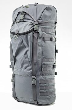 Kifaru Intl. Mountain Warrior (4800ci/78liters) - Bag Only | 1 Shot Gear