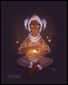Solo expande tu imaginación a un mundo en el que sólo tú puedes modificar a tu gusto y diseñar a la manera que tu corazón quiere representar.