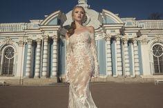 NETTA BENSHABU // Bridal Haute Couture Collection