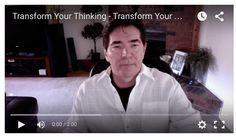 "What's holding you back?  What beliefs are limiting your  personal happiness and business success?  If you want to change fast then this presentation by Dr. Edward Lewellen, the Transformative Thinking Expert, is a must. He is the author of ""The 90-Second Mind Manager"" and ""Creating a Life in Forward Motion.""  Continued"