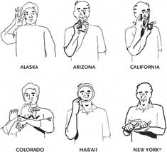 The British Sign Language or BSL is the Sign language that is used widely by the people in the United Kingdom. This Language is preferred over other languages Hand Sign Language, Sign Language Phrases, Sign Language Alphabet, Learn Sign Language, British Sign Language, Learn Another Language, Asl Words, Vocabulary Journal, Learn To Sign