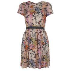 Paul Smith Dresses | Gypsy Floral Print Dress