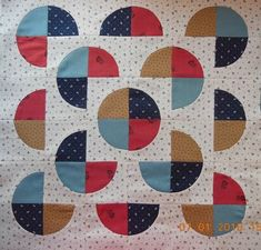 View album on Yandex. Path Design, Patch Quilt, Baby Quilts, Diy And Crafts, Patches, Blanket, Pillows, Sewing, Handmade