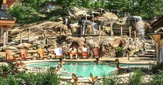 This Incredible Hot Spring Is Only A Few Hours Away From Toronto featured image Summer Vacation Spots, Vacation Places, Places To Travel, Vacations, Weekend Trips, Day Trips, Great Places, Places To See, Beautiful Places