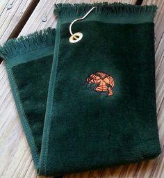 Shooter Shooting Towel Skeet Trap Sporting Clays Hunter Green Trap Shooting, Sporting Clays, Green Clay, Shotguns, Hunter Green, Fundraising, Hunting, Towel, Sports