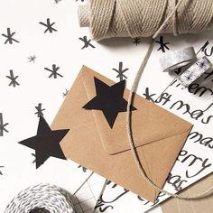 Geschenkpapier selber machen? Wie das geht und noch mehr Tipps rund um Weihnachten& Papeterie erfahrt ihr im Teil 2 meiner Themenwoche❄️