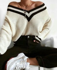 Cute Lazy Outfits, Girly Outfits, Mode Outfits, Outfits For Teens, Pretty Outfits, Fancy Casual Outfits, Hipster Outfits, Jean Outfits, Winter Fashion Outfits