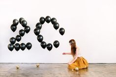 DIY Balloon 2014 Step 2