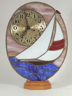 5 Brass Clock Face