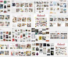 Welke Pinborden zijn favoriet onder de Nederlanders? Heb je 2 minuten tijd? Ga dan naar de #pinterest enquête? Via http://webbitat.com Opmerking de Enquête is alleen in te vullen via een smart device!