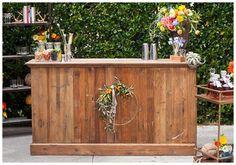 Best Alexander Bar for events and weddings at ArchiveRentals. Your local rental boutique. Click or call 888-459-6598.