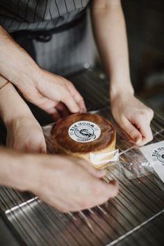 Кулинарное путешествие. Баумкухен — традиционный пирог в Германии.