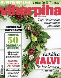 Tee itse ryijymatto | Meillä kotona Christmas Wreaths, Holiday Decor