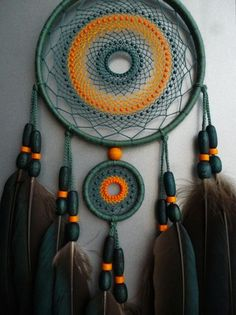 Dream Catcher Craft, Dream Catchers, Dream Catcher Photography, Diy And Crafts, Arts And Crafts, Native Design, Beautiful Dream, All Craft, Decoration