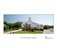 Our Lady of Fatima Parish - Peabody, MA