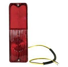 1967-1972 Chevy/GMC Truck Tail light Assembly LH