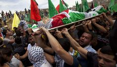 Deadly whitewash: Israel's culture of impunity in Palestinian deaths