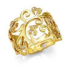 TOUS JEWELRY | Splendor: A Celebration of Jewelry Designers
