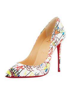 66c30d5f7b1 ... low price christian louboutin shoes at bergdorf goodman 625a9 5560d ...