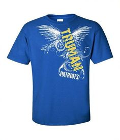 elementary t shirt design ideas patriot spiritwear t shirt design school spiritwear - High School T Shirt Design Ideas