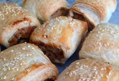 Renae Smith's vegetarian sausage rolls recipe - 9Kitchen
