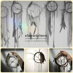 ElectircLoveNYC BY: Hitomi Matarese and Charlie Walker.