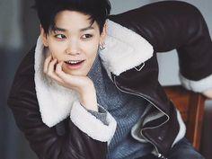 Bap Zelo photoshoot kpop