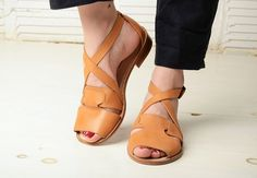 Marnier Sandal by Rachel Comey - WOMEN