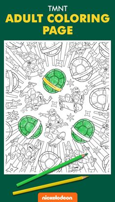 kraang coloring pages - photo#17