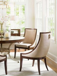 lexington dining room furniture regis round table best sets