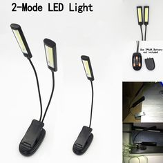 Computer & Office 2019 New Concept Durable High Brightness Flexible Usb Led Light Lamp For Computer Keyboard Reading Laptop Notebook